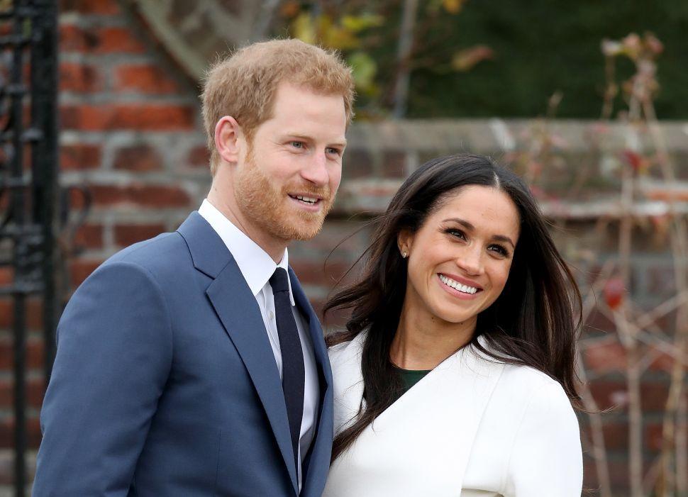 Getty Royal Family Photographer Chris Jackson Talks Perfect Wedding Shots