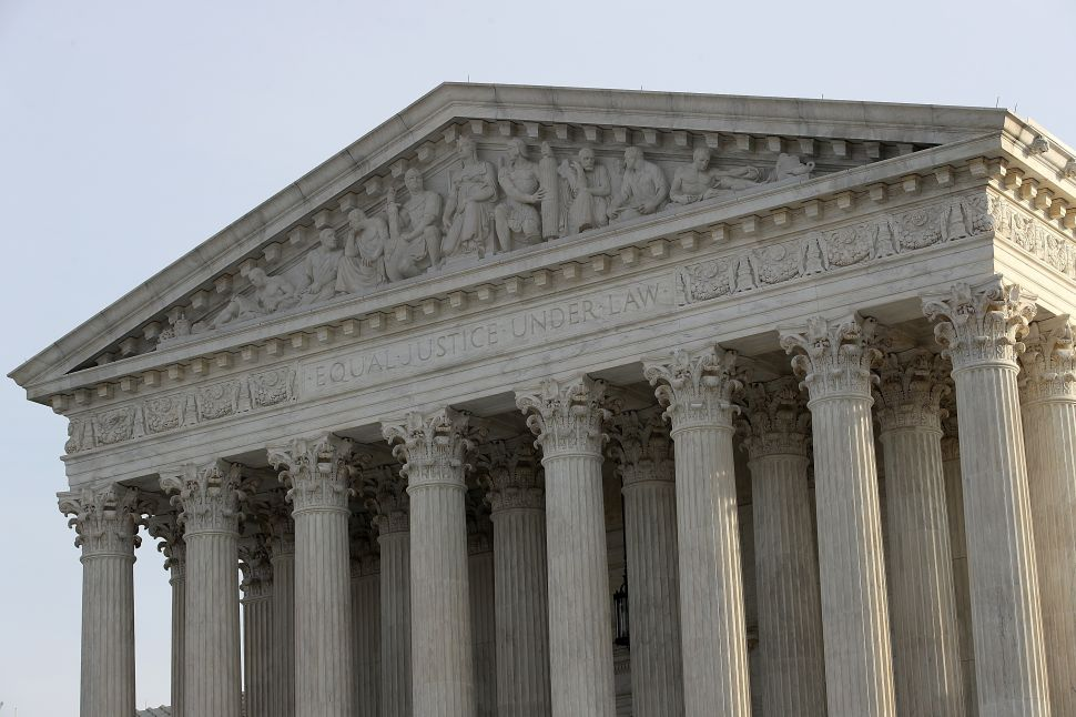 The ABCs of the Supreme Court's Decision in Murphy v. NCAA