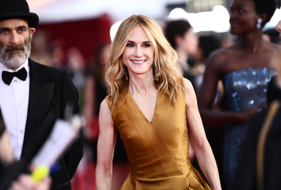 Holly Hunter Wants $4.5 Million for Her 19th Century Brownstone