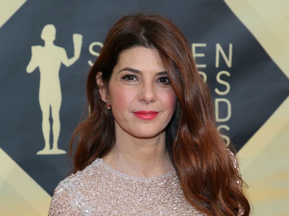 Marisa Tomei Is Selling Her Lovely Greenwich Village Spread After 24 Years