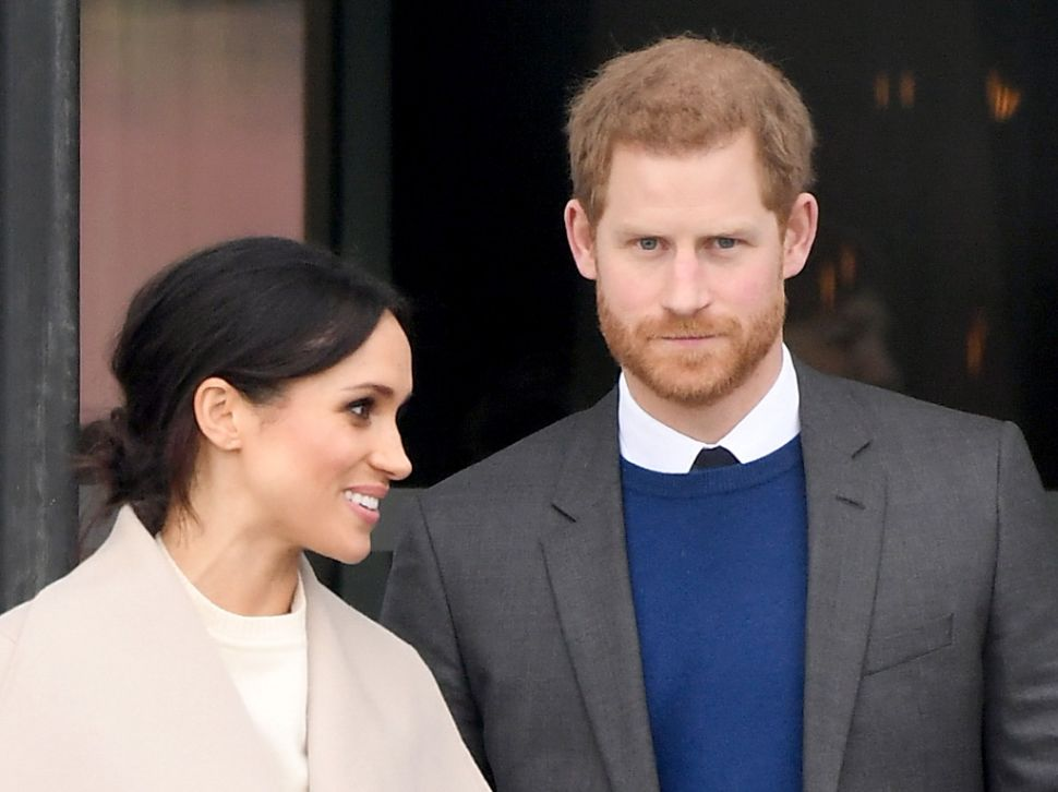 All of Your Lingering Royal Wedding Questions Have Been Answered