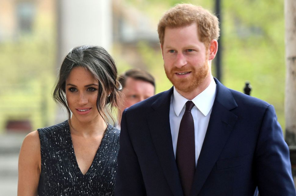 Meghan Markle's Family Won't Stop Doing the Most