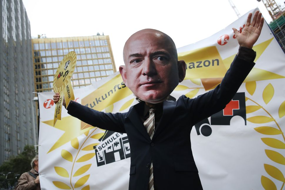 Does Amazon Really Ban Customer Accounts Over Frequent Returns?