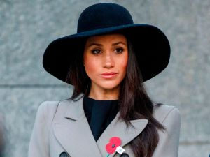 how medding markle is getting ready for the royal wedding