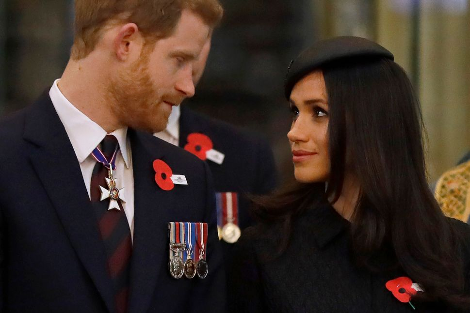 No Invite, No Problem: How to Watch the Royal Wedding Live in the US