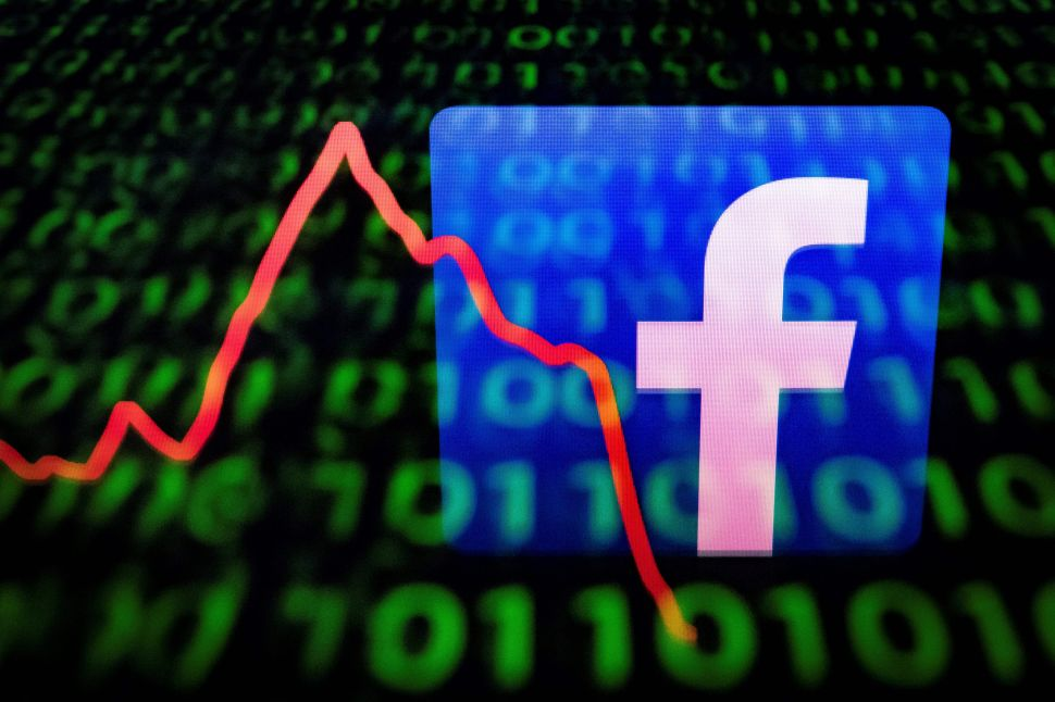 Facebook's Latest Fix to Its Many Issues: Blockchain