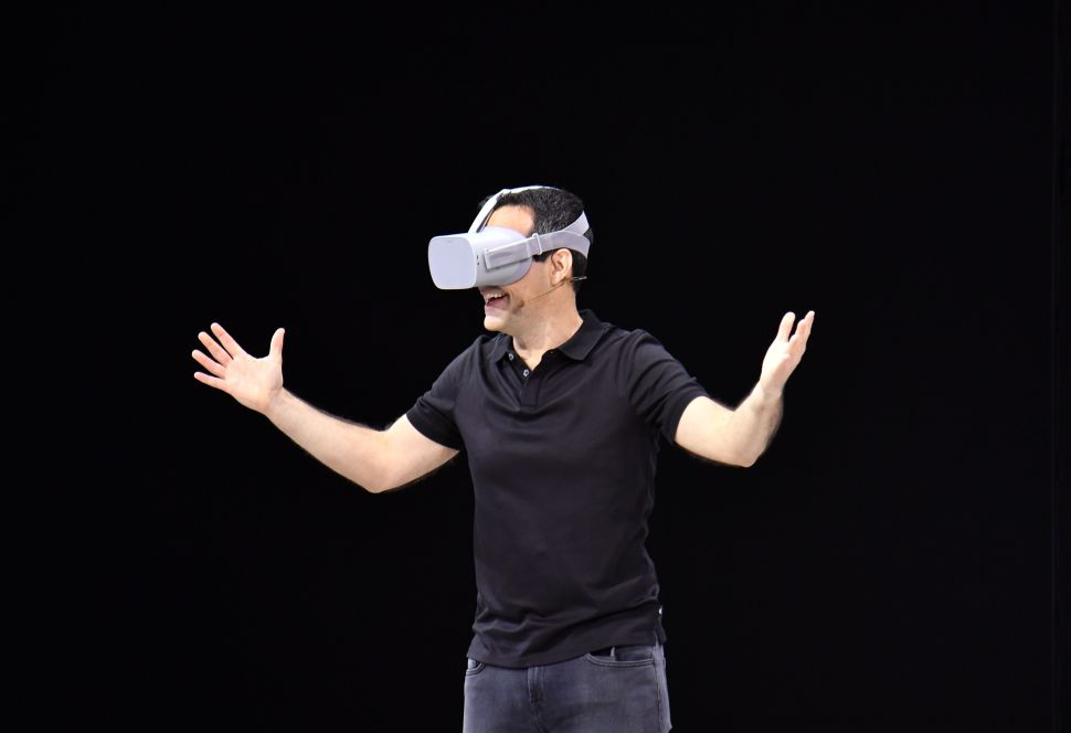 Oculus Go: VR's Breakout Moment or Just Another Facebook Victim?
