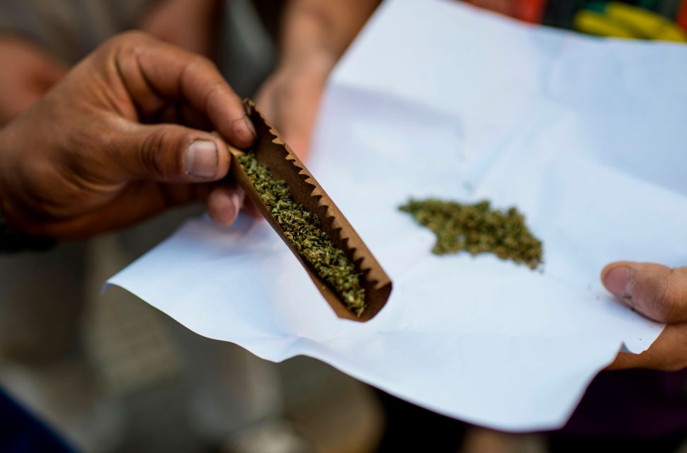New York City to Overhaul Marijuana Arrest Policy to Fight Racial Disparities