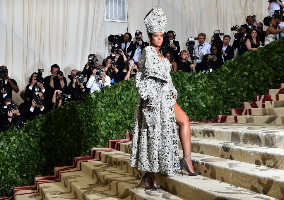 People Who Are in a Huff About the Met Gala Theme Are Being Absurd