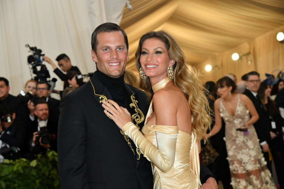 Tom Brady and Gisele Bündchen Decided to Discount Their One Madison Apartment