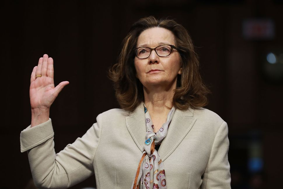 How Gina Haspel Fits Into Trump's Grand Strategy of Fear and Revenge