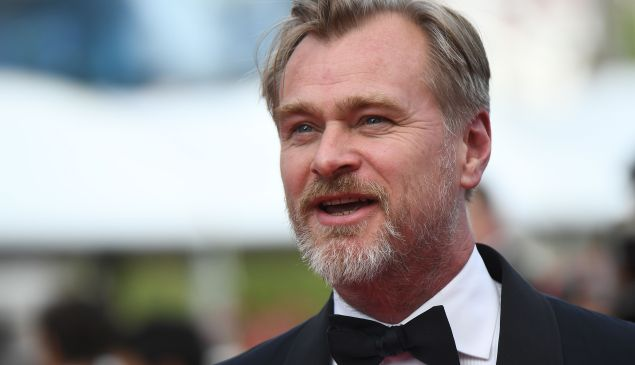 Christopher Nolan Next Movie