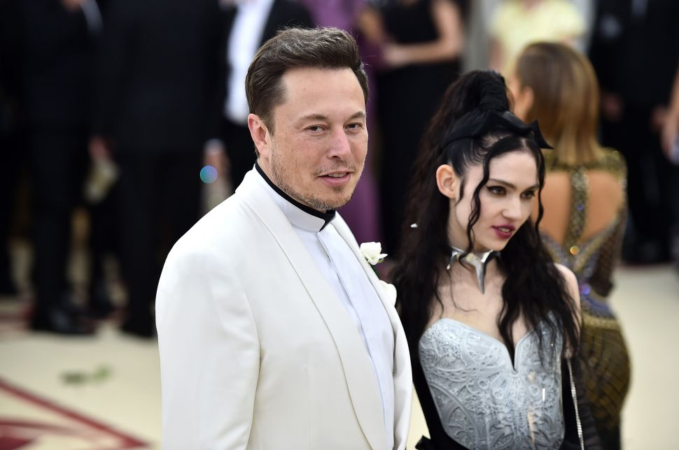 Despite Grimes' Defense, Elon Musk Has Opposed Tesla Unions for Years