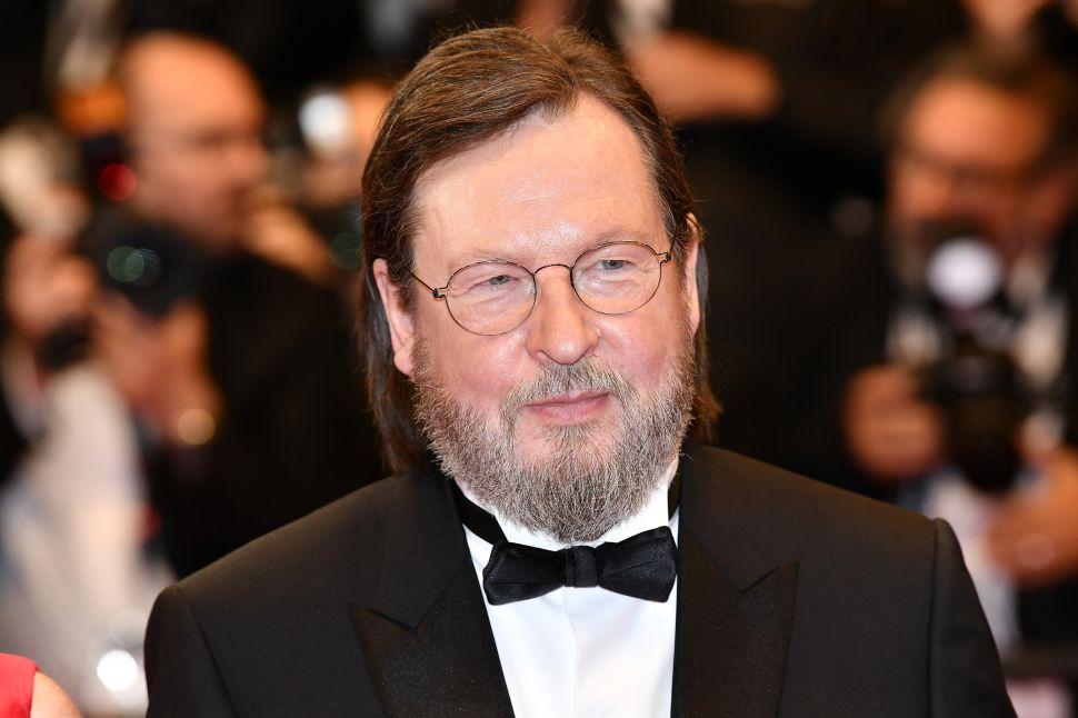 Lars Von Trier Film Triggers Outrage at Cannes…Or So Twitter Would Have You Believe