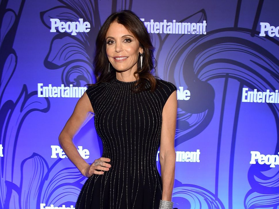 Bethenny Frankel Is Flipping Her Spare Hamptons Home After Just 7 Months