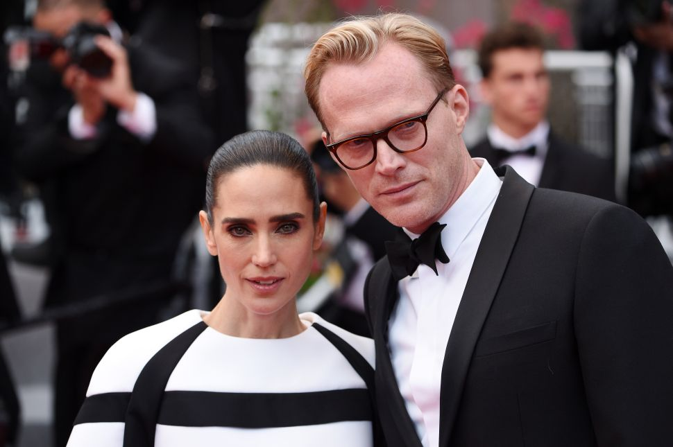 Jennifer Connelly and Paul Bettany Are Returning to Brooklyn In a Big Way