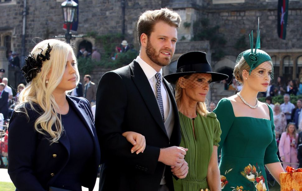 Meet the Most Eligible Royal Now That Prince Harry Is Married