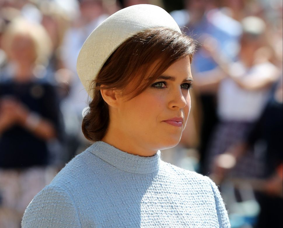 Princess Eugenie's Wedding Will Give You a Reason to Live