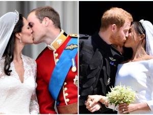 most popular royal weddings