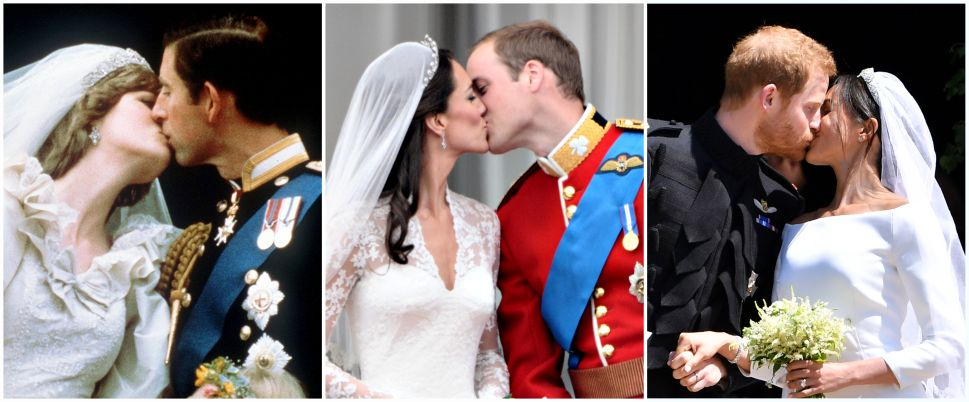 Prince Harry and Meghan Markle's Wedding Was More Popular In America