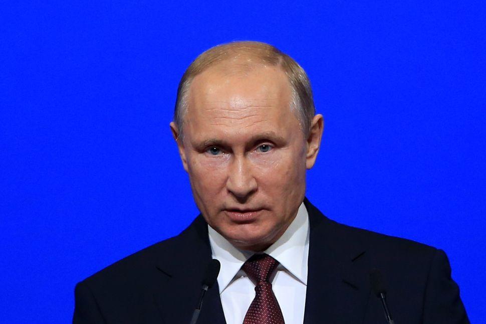 The Top Secret Scandal Behind the Kremlin's MH17 Massacre