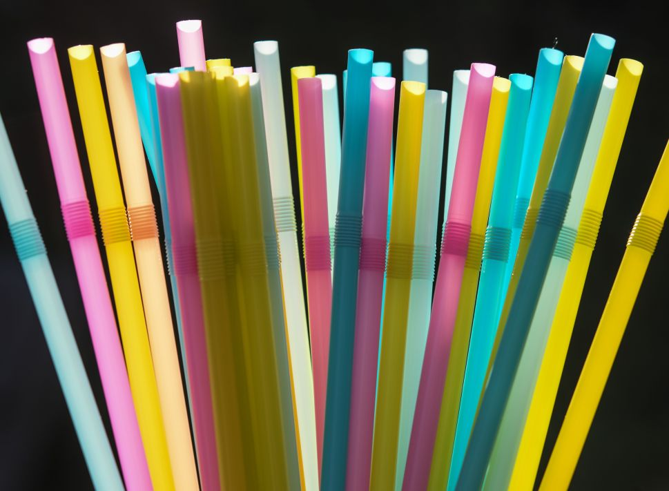Will New Yorkers Have to Start Bringing Their Own Straws to Restaurants and Bars?