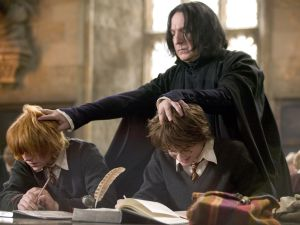 Harry Potter films Netflix Peacock