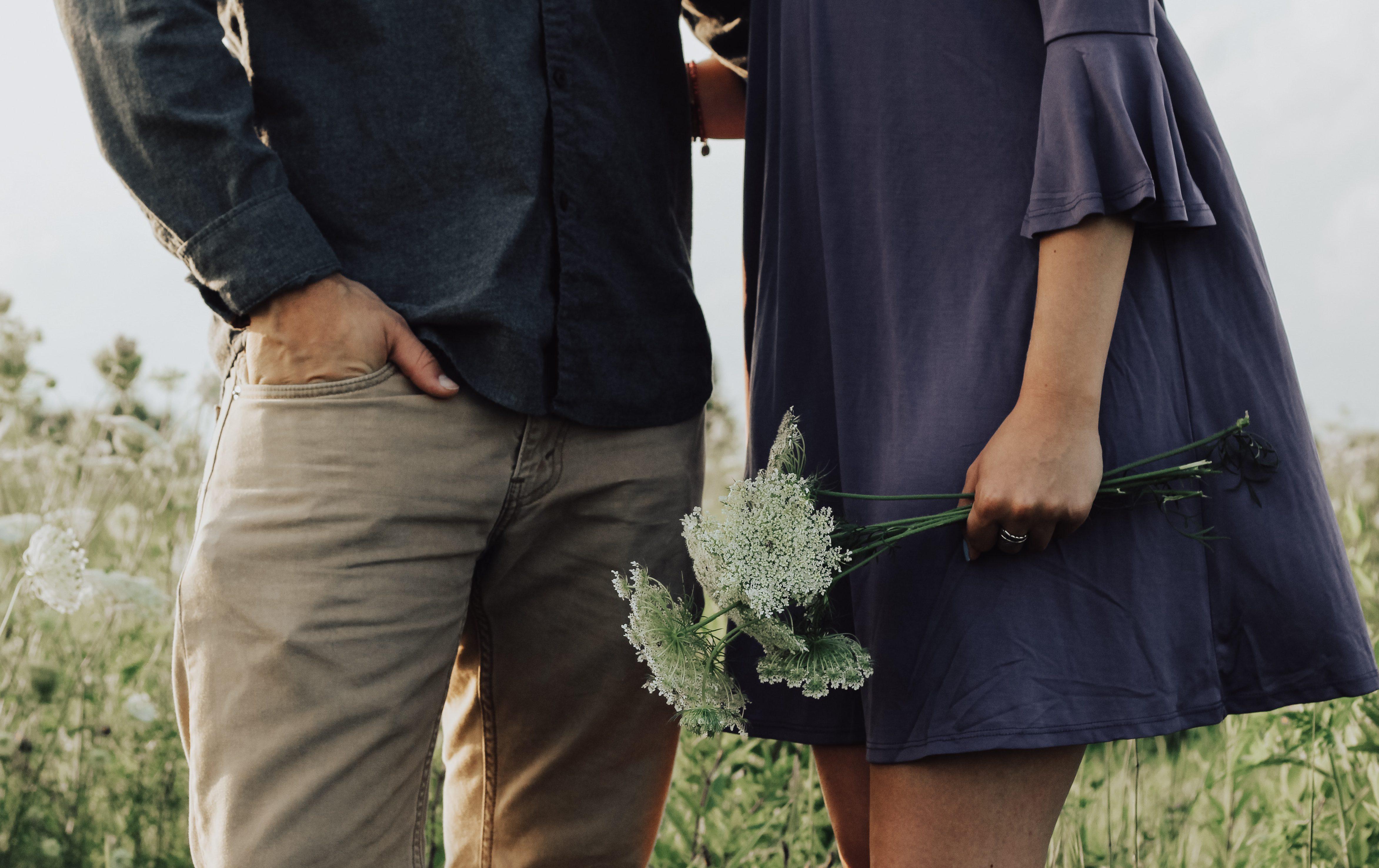 Problemy z zaangażowaniem dziewczyny randkowej