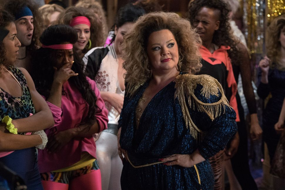Melissa McCarthy's 'Life of the Party' Shows Gags Can't Stand in for Substance