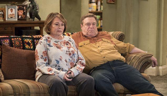 Roseanne TV Ratings