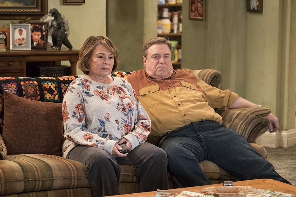 Love It or Hate It, 'Roseanne' Was 2018's Most-Watched TV Show