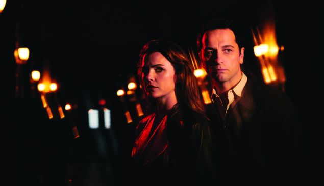 The Americans Series Finale Creators Discuss