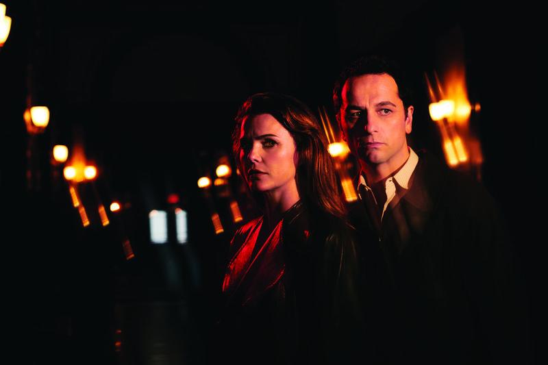 'The Americans' Creators Discuss Series Finale, Potential Revivals & More