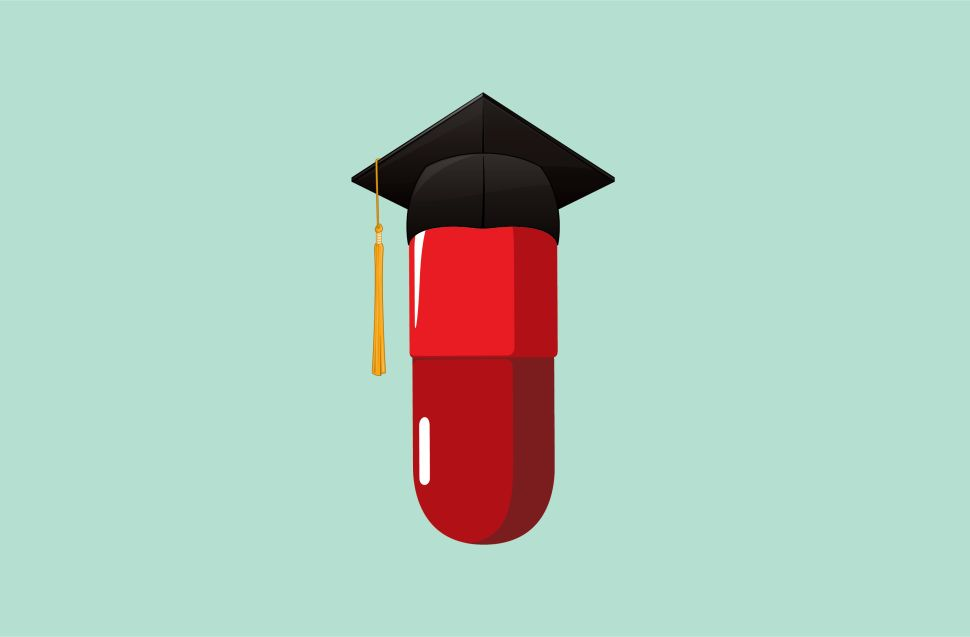 Is a Red Pill Tidal Wave Brewing in Academia?