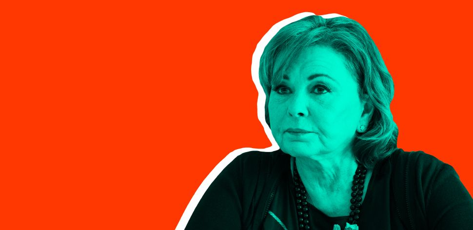 Roseanne's Cancellation and the Danger of Dog Whistles
