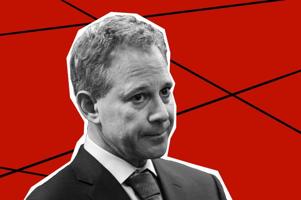 Will New York's Attorney General Still Dominate Nationally After Schneiderman's Exit?