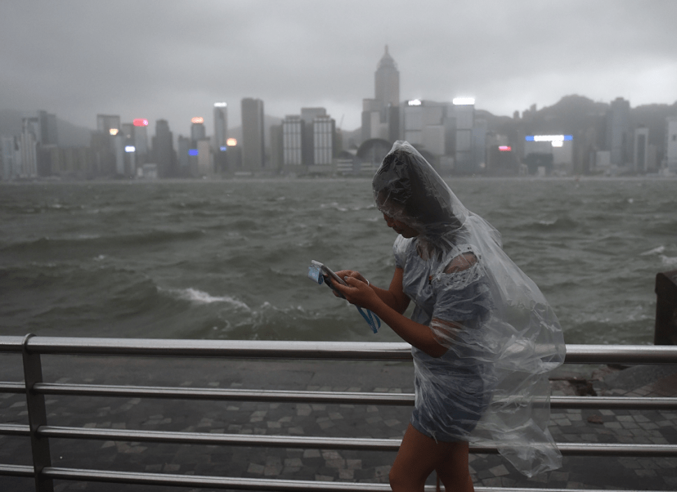 It's Not Your Weather App That Sucks—It's You