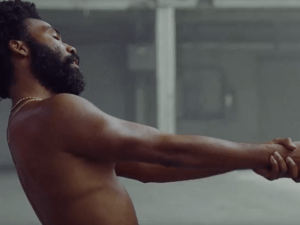 Watch This is America Video Childish Gambino