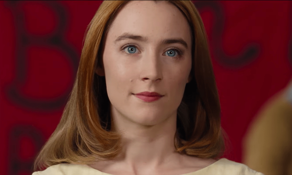 Bring Caffeine Pills to Saoirse Ronan's Snoozy 'On Chesil Beach'