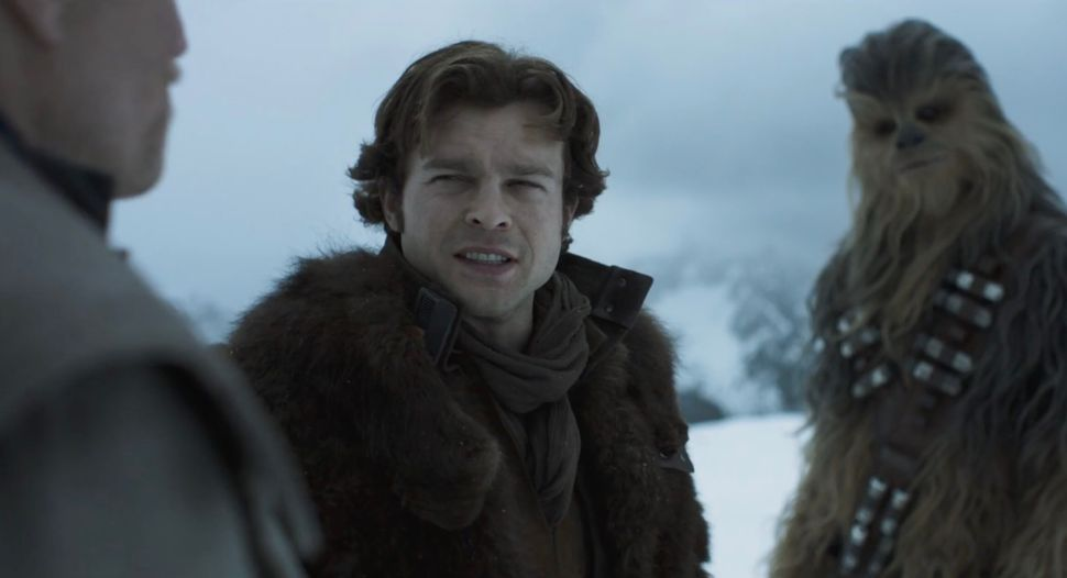 Will This 'Star Wars' Character Show Up in 'Solo'?