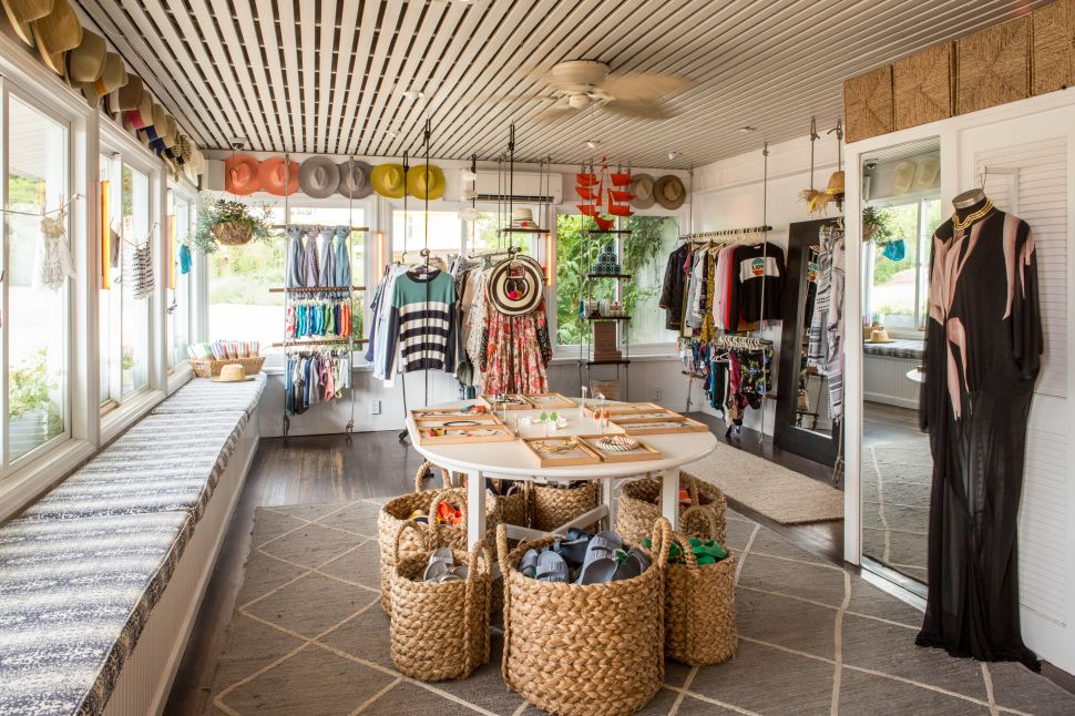 All The New Hamptons Shops and Lifestyle Pop-Ups You Need to Know