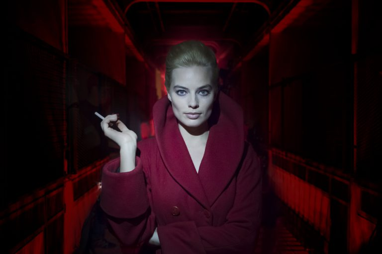 Zero Stars: 'Terminal' Is an Unwatchable Mistake for Margot Robbie