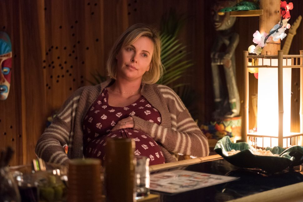 Charlize Theron Is the Only Reason to Suffer Through 'Tully'