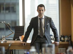 HBO Succession Details