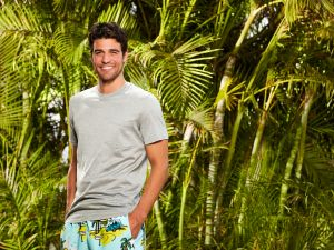 BACHELOR IN PARADISE - Summer lovinÕ is sure to happen fast as the hit series ÒBachelor in ParadiseÓ returns for season five TUESDAY, AUG. 7 (8:00-10:00 p.m. EDT), on The ABC Television Network. (ABC/Craig Sjodin)