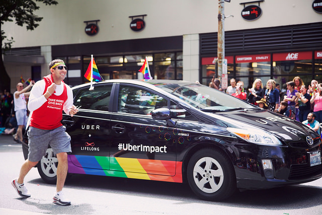 Uber, CrossFit Controversies Show What Not to Do During Pride Month