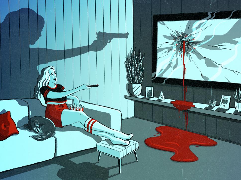 Why Do You Love Murder Shows? Ten Women Explain.