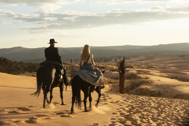 Westworld Season 3 Premiere Date Details