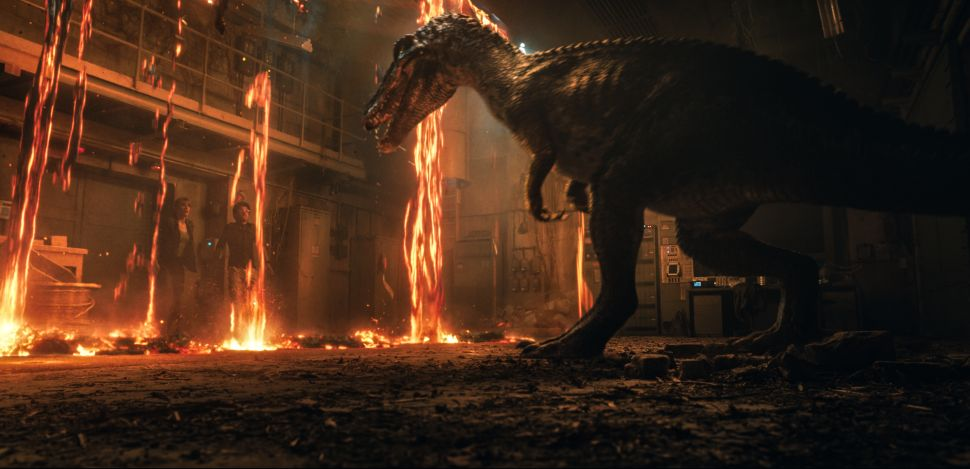 The Dangers of Nostalgia: How 'Jurassic World' Took Advantage of Our Memories