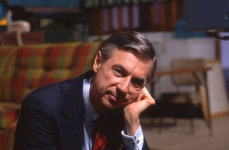 The Mr. Rogers Documentary Is What the World Needs Right Now